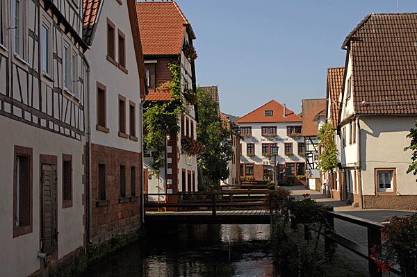 Annweiler - Pfalz