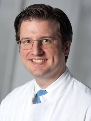 Prof. Dr. Dierk Thomas