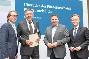 Worms: Stadt will internes Car-Sharing-Konzept entwickeln
